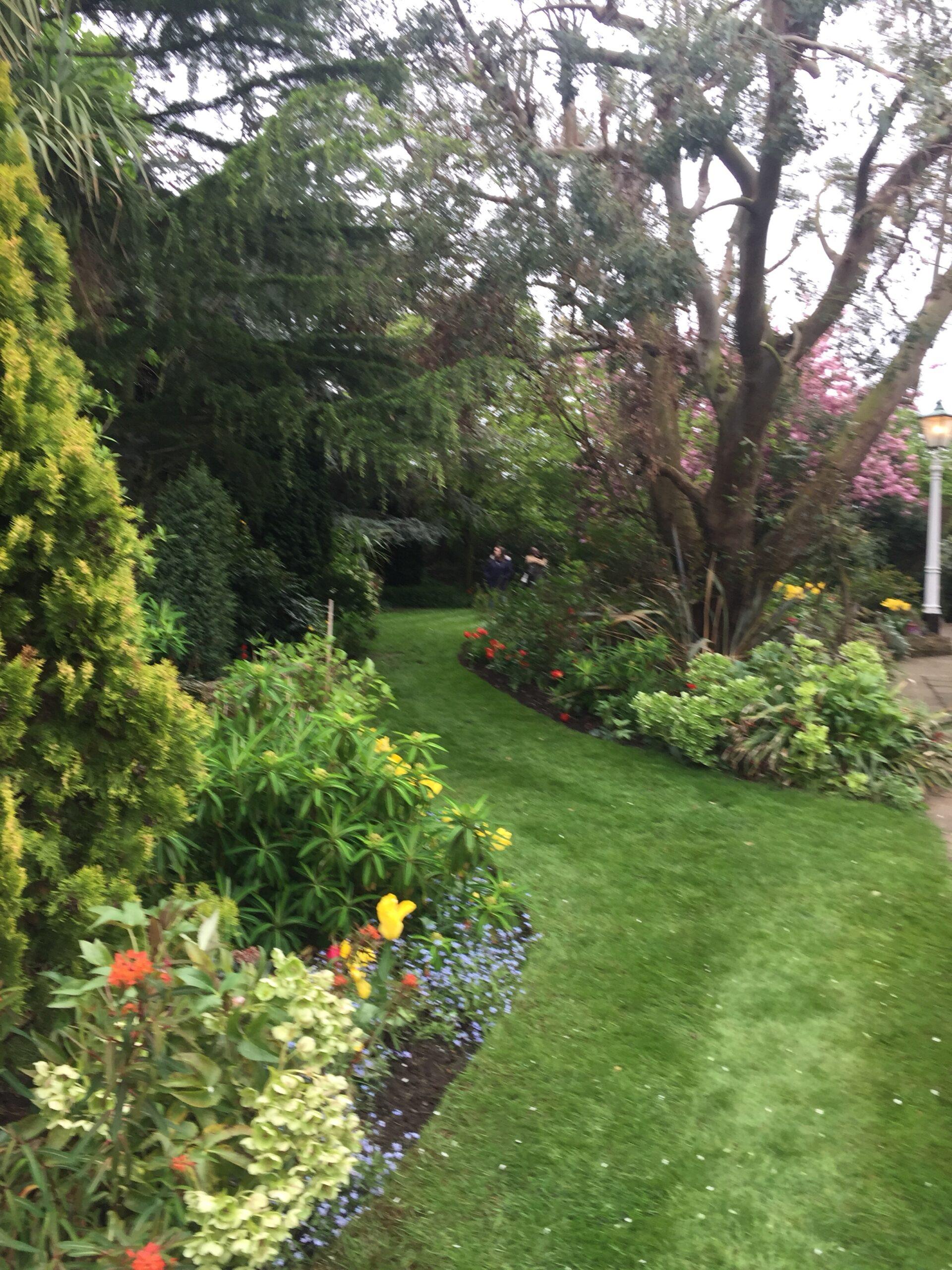 NGS Open Garden Scheme