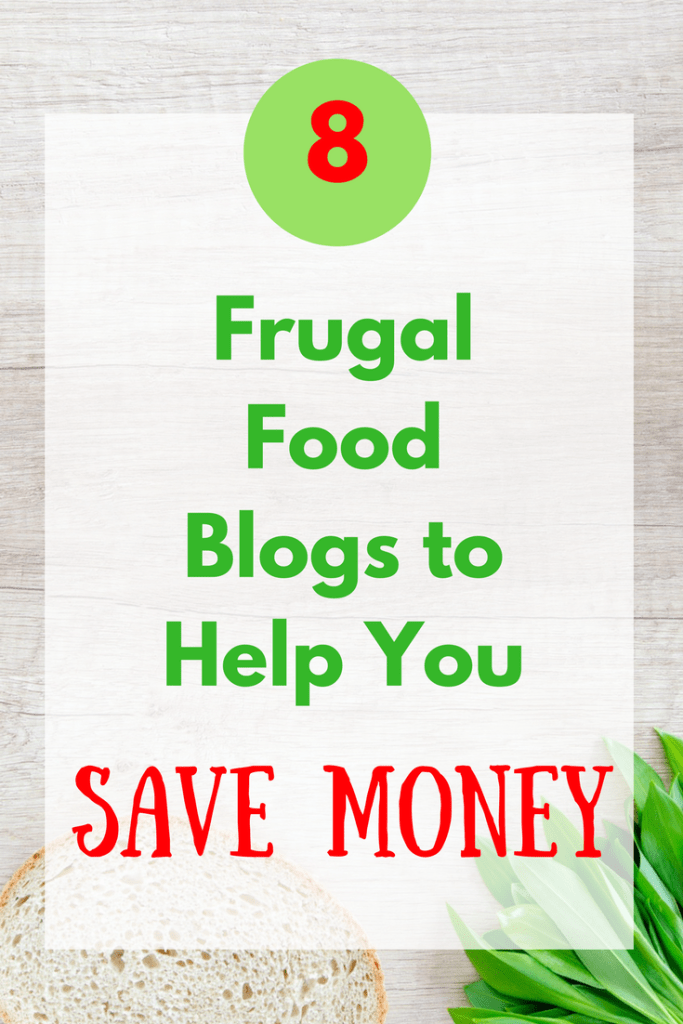 best frugal food blogs