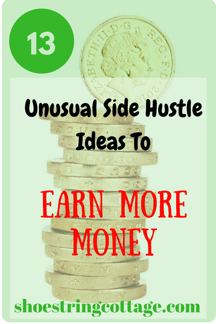 earn more money