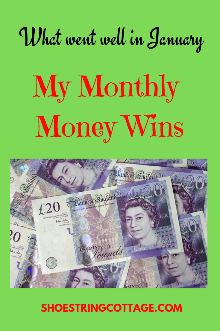 monthly money wins