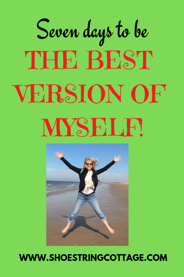 best version of myself