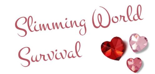 blogs for slimming world inspiration