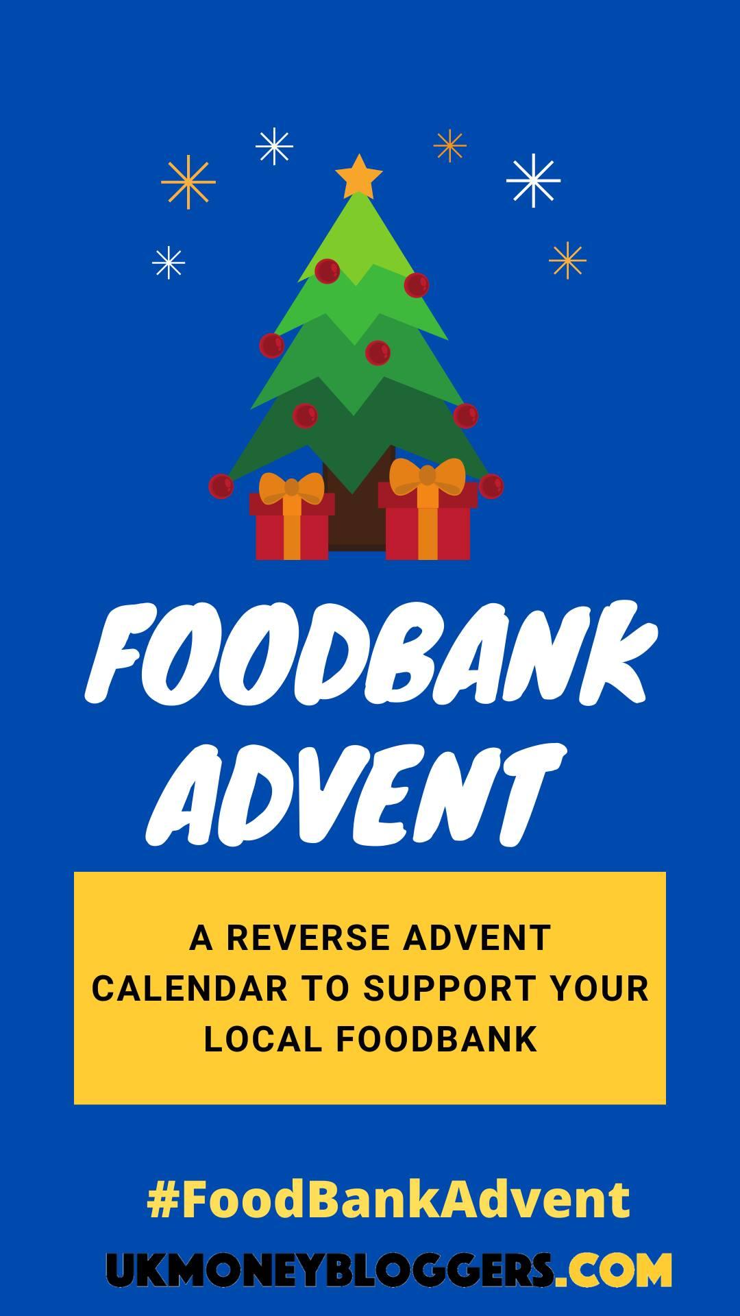 help the food banks